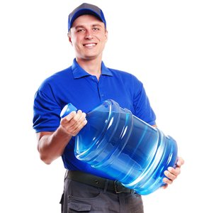 Доставка питьевой воды на дом в Череповце