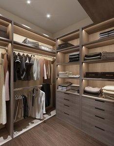 Заказать шкаф шкаф-купе или гардеробную комнату в Орске