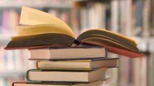 Учебная и художественная литература Вологодского края