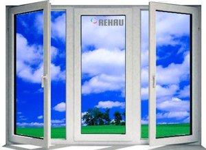 Окна Рехау. Выгодное предложение!