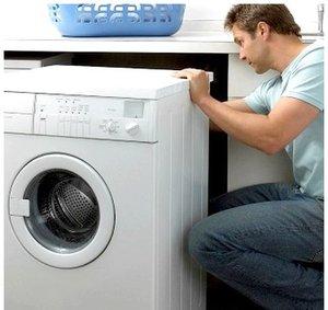 Ремонт стиральных машин на дому в Вологде