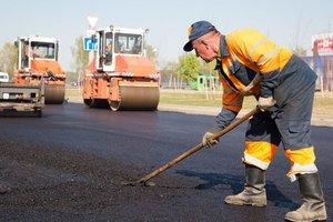 Услуги по ремонту автомобильных дорог в Вологде