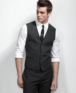 Мужская классическая одежда в магазине BOSTON