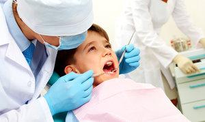 Запись на прием к зубному в детскую стоматологию