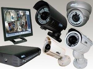 Устройства для видеонаблюдения вы можете купить у нас!