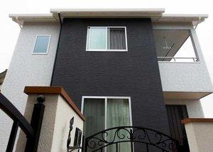 Современные идеи отделки фасада дома