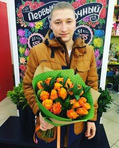 💐🌷Роза от 25 рублей