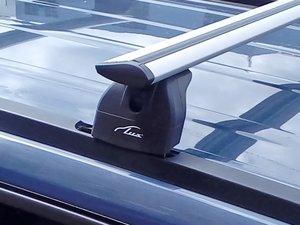 Багажники и крепление LUX
