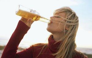 Лечение алкоголизма у женщин на любой стадии