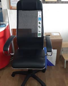 Новинка! Кресло для руководителя