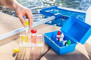Обслуживание бассейнов в Оренбурге