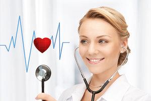 Прием хорошего кардиолога. Запишитесь онлайн!