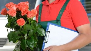 Бесплатная доставка цветов в Вологде