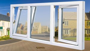 Купить окна ПВХ на выгодных условиях