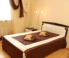 Гостиничный комплекс «Триумф» - сибирское гостеприимство и европейский шик!
