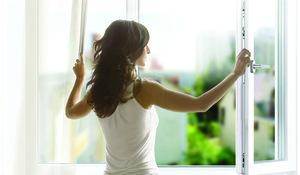 Купить пластиковые окна в квартиру