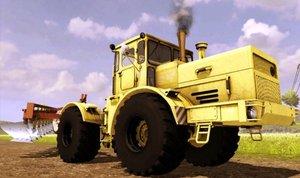 Запчасти для тракторов в Туле