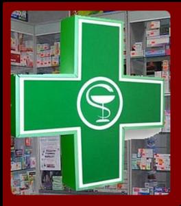 Круглосуточная аптека в Череповце