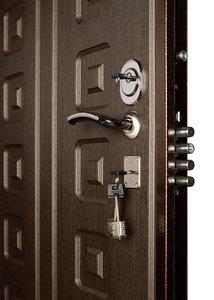 Купить металлическую дверь от производителя