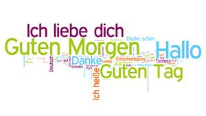 Изучаем немецкий!
