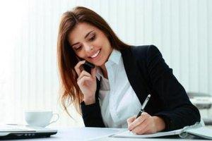 В агентство недвижимости требуется офис-менеджер