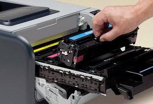 Заправка принтера в Вологде