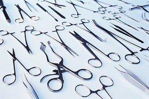 Медицинские инструменты в Красноярске