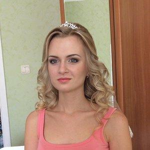 Свадебный макияж в Оренбурге