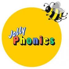 Jolly Phonics в Вологде