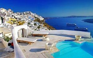 Туры в Грецию. Большой выбор предложений!