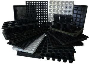 Купить качественные кассеты для рассады оптом в Вологде