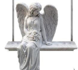 Ритуальная фирма «Ангел СВК». Гарантируем надежность, честность, деликатность!