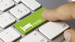 Бронирование номеров в гостинице