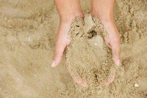 купить песок в мешках в Ростове