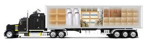 Отправка сборных грузов - экономия ваших средств