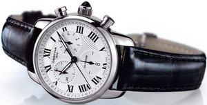 Certina представляет новые женские часы DS Podium Lady