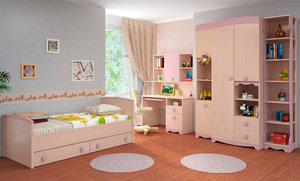 Купить детскую мебель на заказ в Вологде