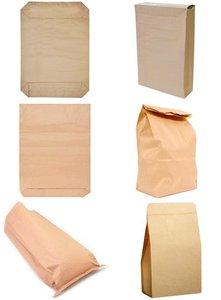 Бумажные мешки — экологичная и универсальная упаковка