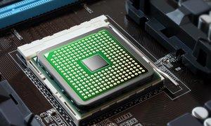 Где купить процессор для ПК в Вологде?
