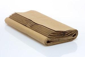 Изготовление бумажных мешков для упаковки