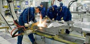 Исследование физических факторов на производстве