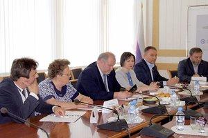 Председателем Общественного совета при УФНС России по Тульской области стал Виталий Чернов