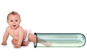 ЭКО в Новокузнецке – счастливая возможность стать родителями.
