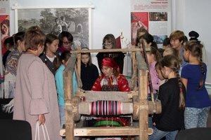 Музей-заповедник «Куликово поле» представил выставку в Елабуге