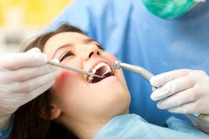 Современная стоматология. Запишитесь на прием к специалистам!