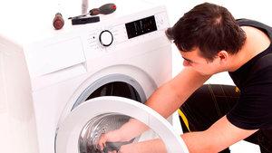 Ремонт стиральных машин с гарантией в Вологде