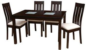 Эксклюзивные обеденные группы - мебель на заказ по Вашему вкусу!