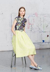 Коллекции одежды 2015 года