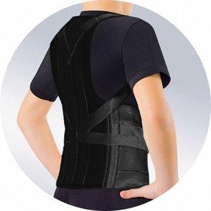 Ортопедические корсеты для спины и поясницы