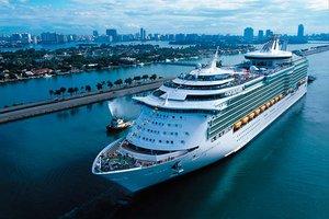 Выгодно съездить в морской круиз на Карибы или по Средиземноморью?!! Акция 96 часов!